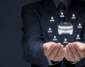Carsharing-WEB