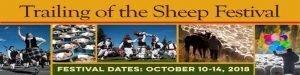 Trailing of the Sheep Festival @ Ketchum   Idaho   United States
