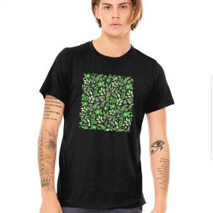 Greenbelt Men T-Shirt