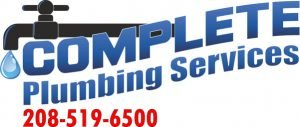 Complete Plumbing Services, Boise, Idaho