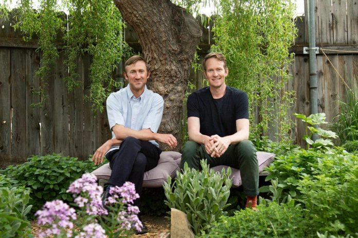 TreeFort CEOs John and Brett
