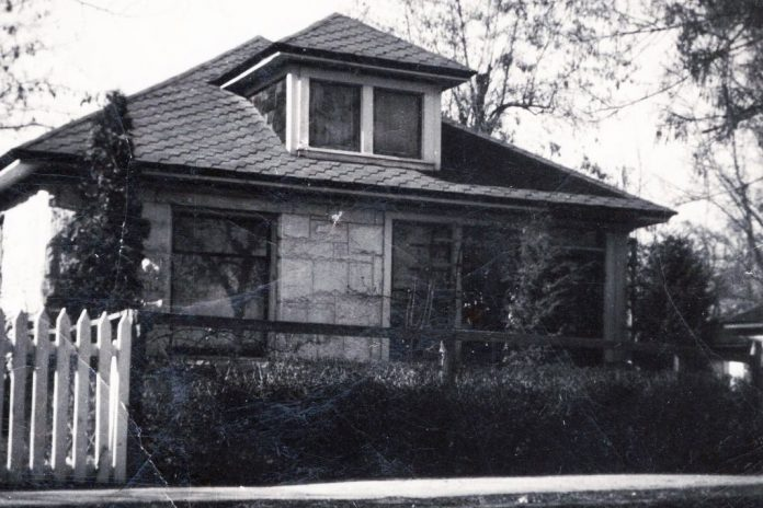 Hayman House